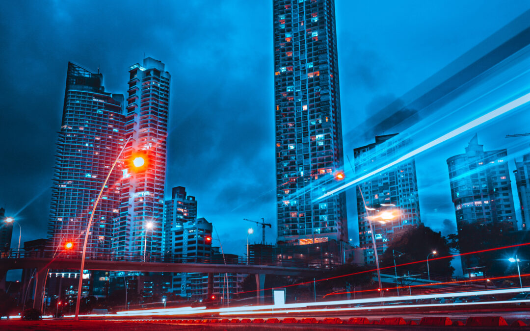 Smart city projects with good return